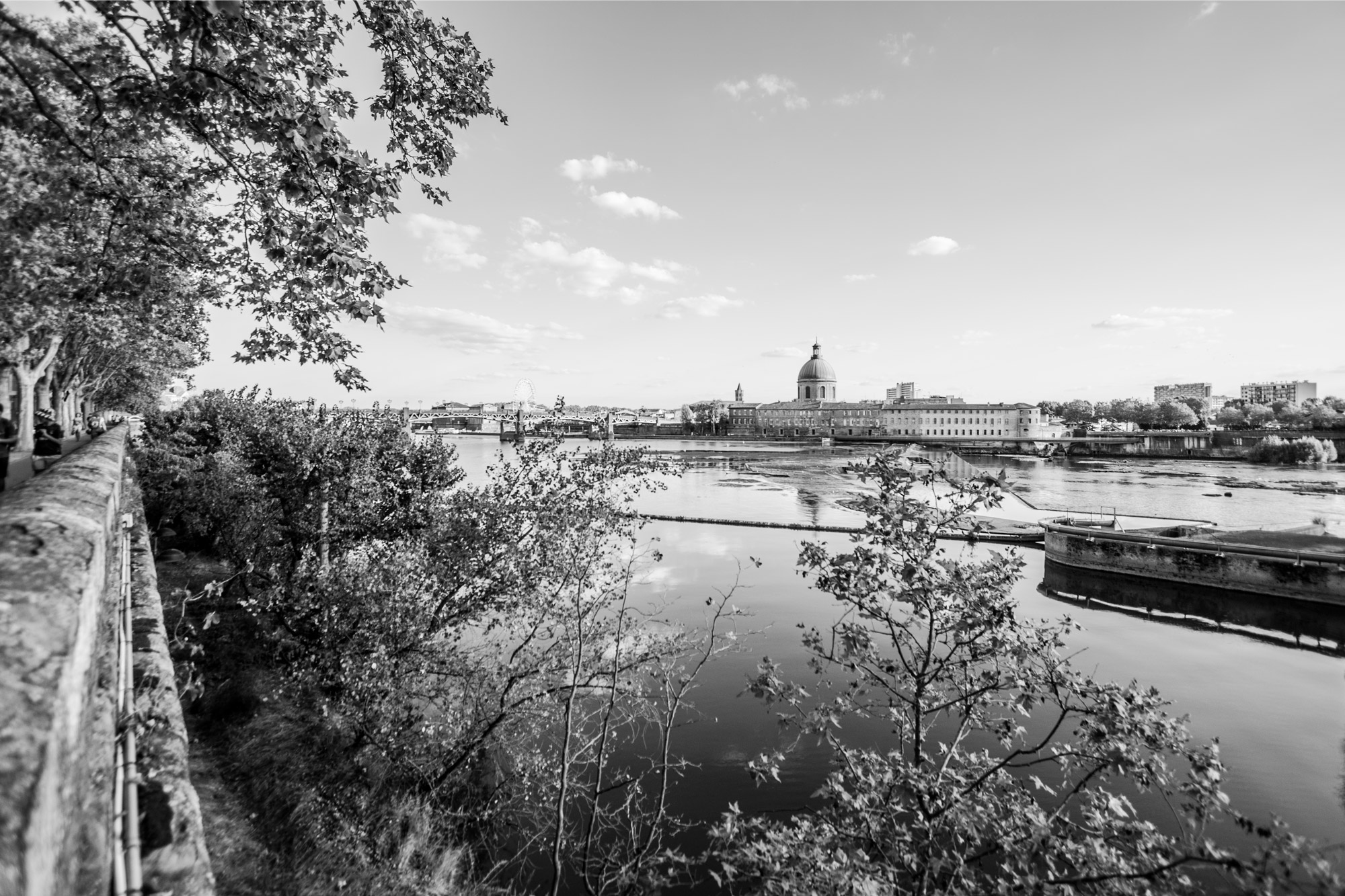 immobilier toulouse bazacle